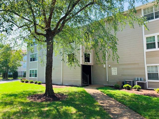 29 Cape Dorey Dr 3A, Hampton, VA 23666 (MLS #10291550) :: AtCoastal Realty