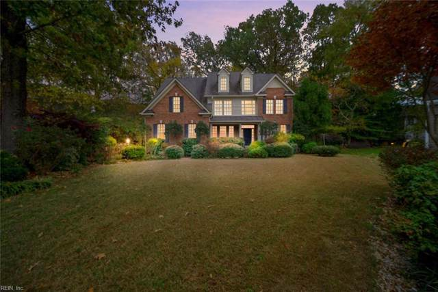 107 S James Landing Ct, Isle of Wight County, VA 23430 (#10291551) :: Atlantic Sotheby's International Realty