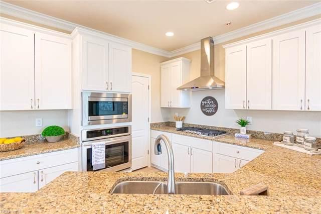 21 Mallory Way, Hampton, VA 23664 (#10291569) :: Upscale Avenues Realty Group