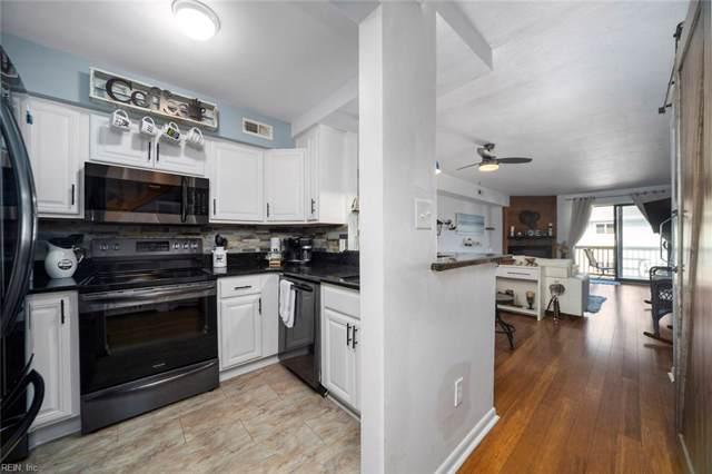 1600 E Ocean View Ave J, Norfolk, VA 23503 (#10291573) :: Berkshire Hathaway HomeServices Towne Realty