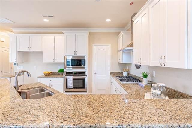 25 Mallory Way, Hampton, VA 23664 (#10291578) :: Upscale Avenues Realty Group