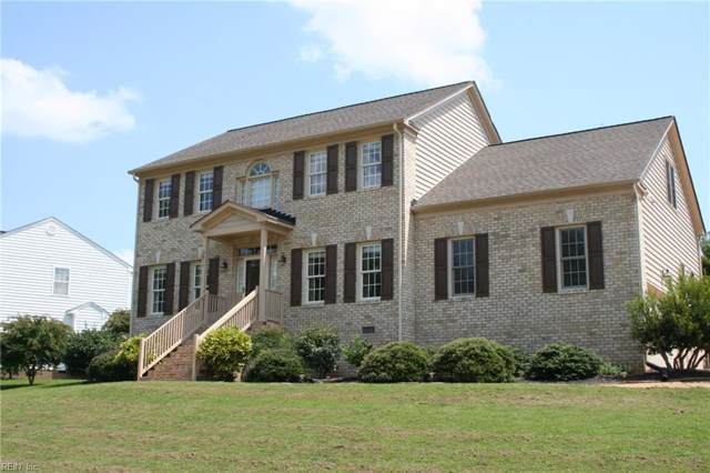 3912 Bournemouth Bnd, James City County, VA 23188 (#10291581) :: Kristie Weaver, REALTOR