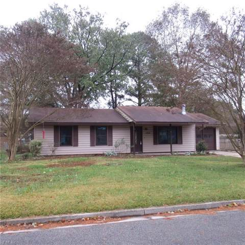 3723 Burr Ln, Portsmouth, VA 23703 (#10291584) :: Berkshire Hathaway HomeServices Towne Realty