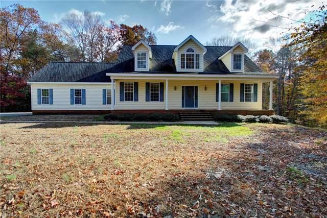 7914 Snow Haven Ln, Gloucester County, VA 23061 (MLS #10291587) :: Chantel Ray Real Estate