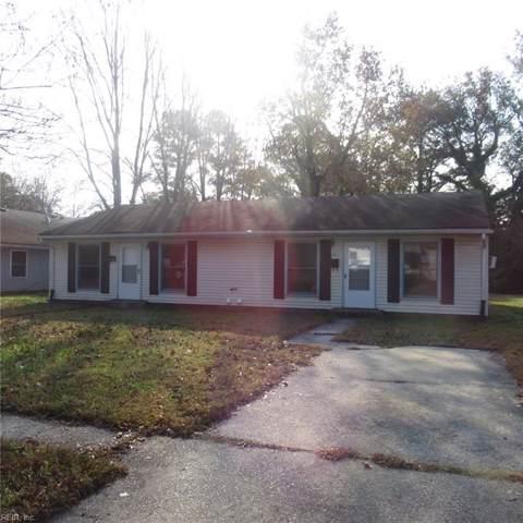 117 Charles Ave, Portsmouth, VA 23702 (#10291591) :: Atkinson Realty