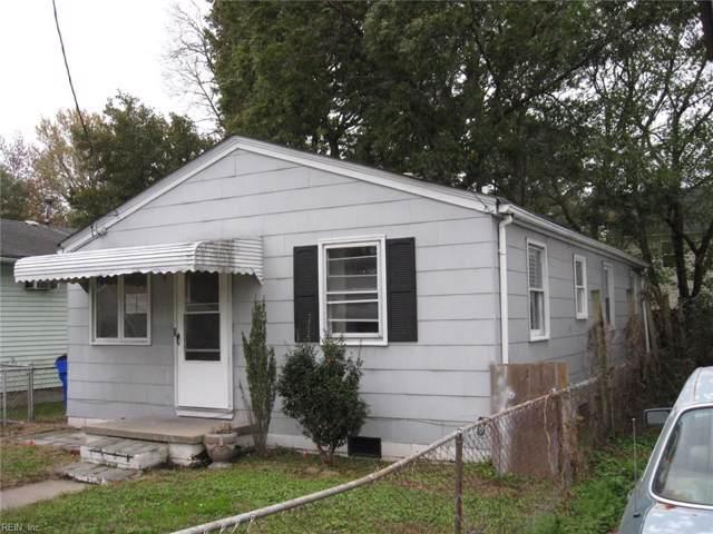 2713 Hurley Ave, Norfolk, VA 23513 (#10291593) :: Atkinson Realty