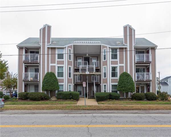 514 24th St #102, Virginia Beach, VA 23451 (#10291597) :: Atkinson Realty