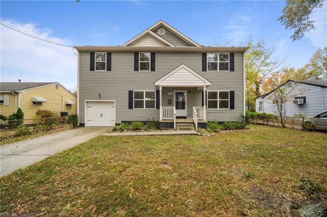 309 Rogers Ave, Norfolk, VA 23505 (#10291601) :: Berkshire Hathaway HomeServices Towne Realty