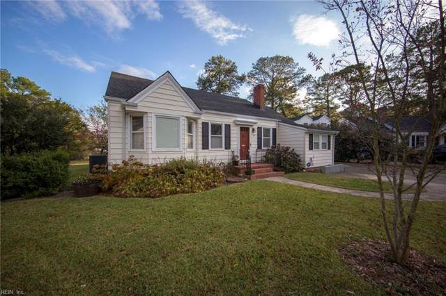 117 E Severn Rd, Norfolk, VA 23505 (#10291635) :: Austin James Realty LLC