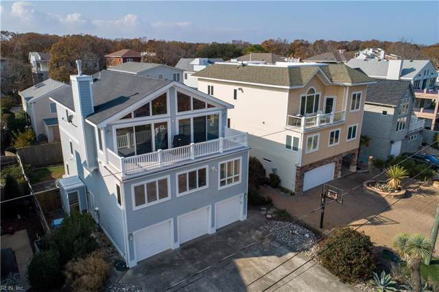 813 Vanderbilt Ave, Virginia Beach, VA 23451 (#10291656) :: RE/MAX Central Realty