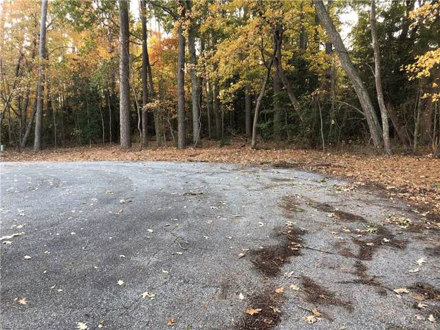 LT 21C Moon Dr, Mathews County, VA 23109 (#10291658) :: Abbitt Realty Co.