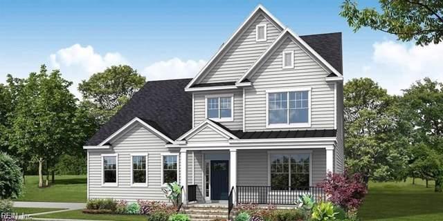 186 Blackheath, James City County, VA 23188 (MLS #10291659) :: AtCoastal Realty