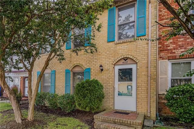 4117 Benjamin Harrison Dr, Virginia Beach, VA 23452 (#10291664) :: Berkshire Hathaway HomeServices Towne Realty