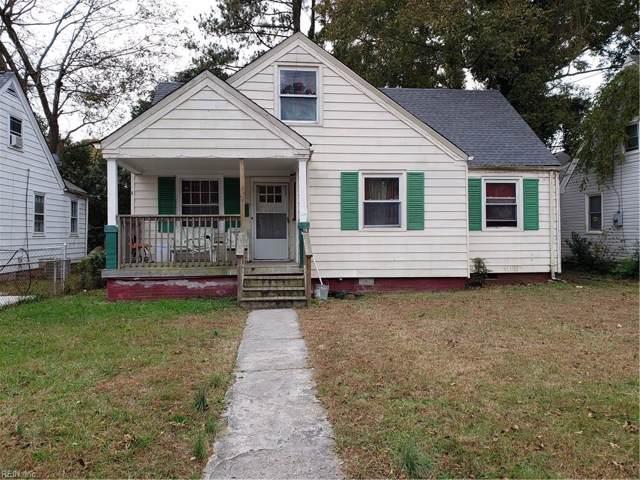 2205 Pershing Ave, Norfolk, VA 23509 (MLS #10291682) :: Chantel Ray Real Estate