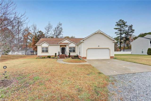 618 Taliaferro Rd, York County, VA 23690 (#10291683) :: Upscale Avenues Realty Group