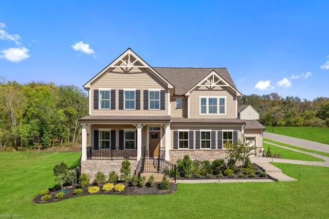 131 Bridger Dr, Isle of Wight County, VA 23430 (#10291687) :: Atlantic Sotheby's International Realty