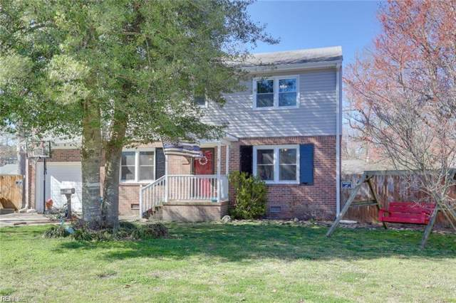 59 Menchville Rd, Newport News, VA 23602 (MLS #10291689) :: Chantel Ray Real Estate