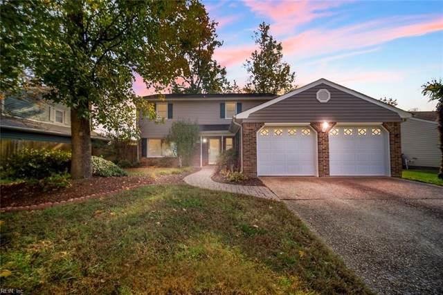 1449 Amberley Forest Rd, Virginia Beach, VA 23453 (MLS #10291701) :: Chantel Ray Real Estate