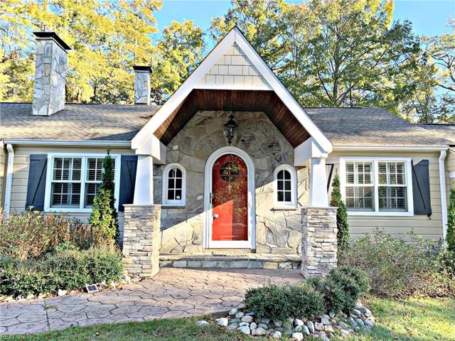 150 Pinewood Rd, Virginia Beach, VA 23451 (MLS #10291715) :: Chantel Ray Real Estate