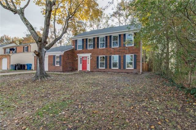 1045 Northwood Dr, Virginia Beach, VA 23452 (MLS #10291721) :: Chantel Ray Real Estate
