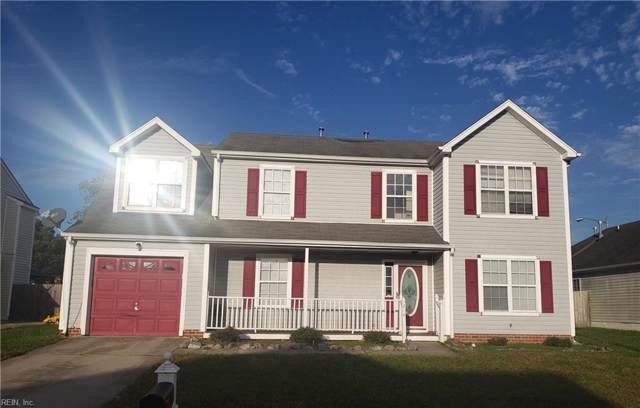 214 Jouster Way, Suffolk, VA 23434 (#10291727) :: Berkshire Hathaway HomeServices Towne Realty