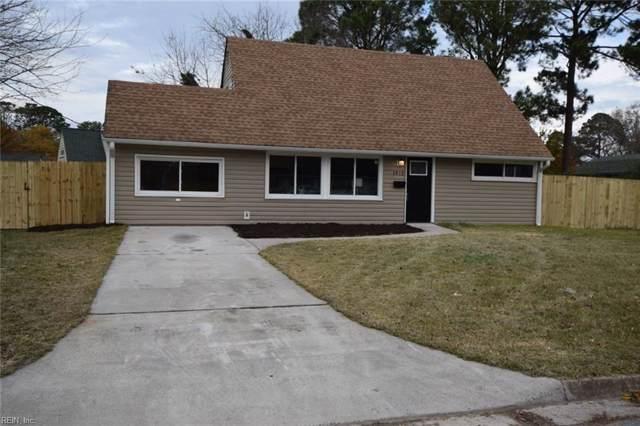 1812 Meadow Lake Dr, Norfolk, VA 23518 (#10291740) :: Momentum Real Estate