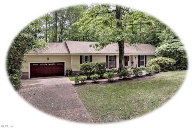 105 Buford Rd, James City County, VA 23188 (#10291741) :: Upscale Avenues Realty Group