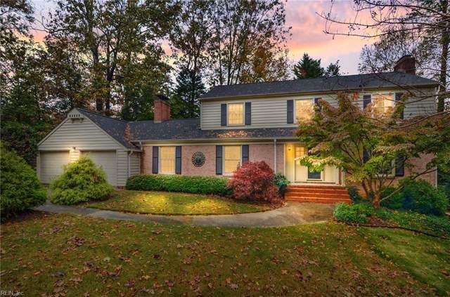 109 Horseshoe Dr, York County, VA 23185 (#10291745) :: Upscale Avenues Realty Group