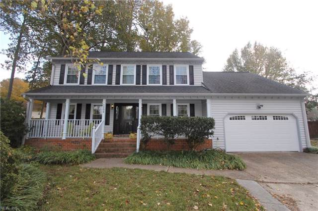 1208 Lakeford Pl, Chesapeake, VA 23322 (#10291747) :: Kristie Weaver, REALTOR