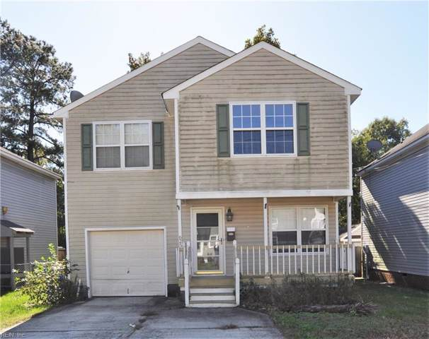 625 Wilton St, Chesapeake, VA 23324 (MLS #10291752) :: AtCoastal Realty