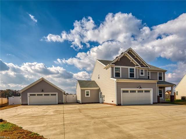 105 Canterbury Ct #9, Moyock, NC 27958 (#10291757) :: Berkshire Hathaway HomeServices Towne Realty