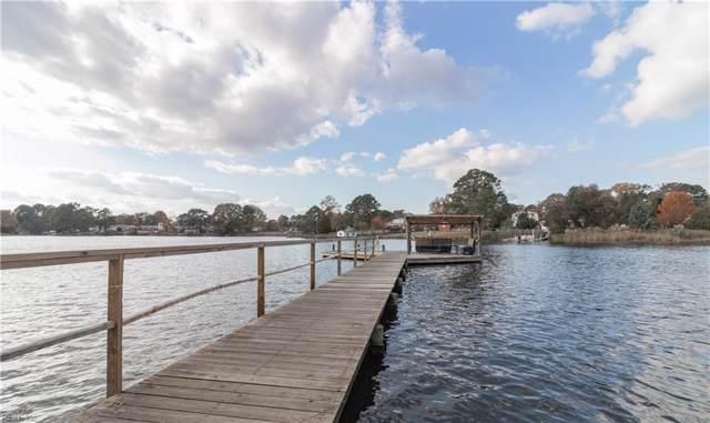 1223 Davis Ave, Chesapeake, VA 23325 (#10291758) :: Berkshire Hathaway HomeServices Towne Realty