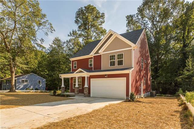 2 Dove Point Trl, Poquoson, VA 23662 (#10291762) :: Berkshire Hathaway HomeServices Towne Realty