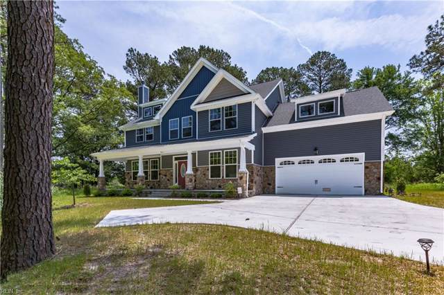 9 Dove Point Trl, Poquoson, VA 23662 (#10291766) :: Berkshire Hathaway HomeServices Towne Realty