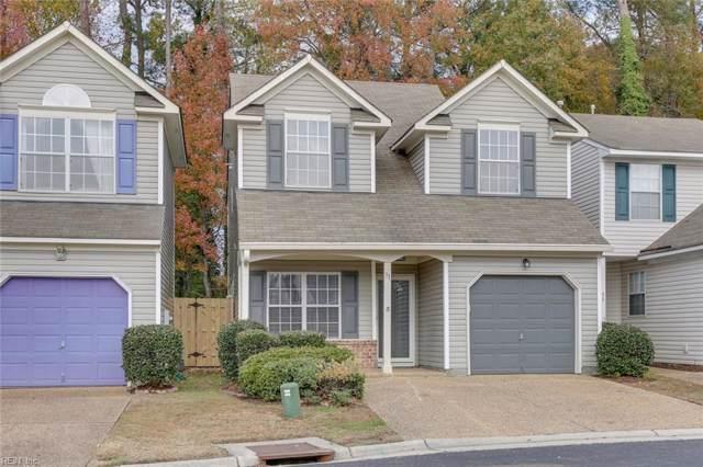 31 Lavender Trce, Hampton, VA 23663 (#10291770) :: Berkshire Hathaway HomeServices Towne Realty