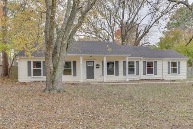 907 Moyer Rd, Newport News, VA 23608 (#10291771) :: Berkshire Hathaway HomeServices Towne Realty