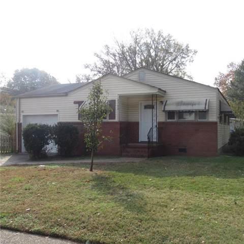 2700 Halsey St, Chesapeake, VA 23324 (#10291780) :: Berkshire Hathaway HomeServices Towne Realty