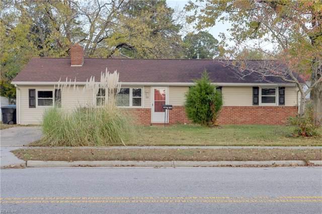 4882 Euclid Rd, Virginia Beach, VA 23462 (#10291782) :: AMW Real Estate