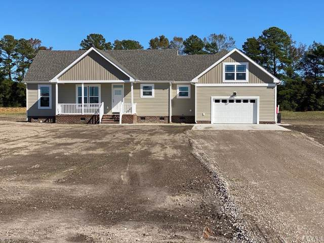 112 Saddleridge Dr, Camden County, NC 27921 (MLS #10291792) :: Chantel Ray Real Estate