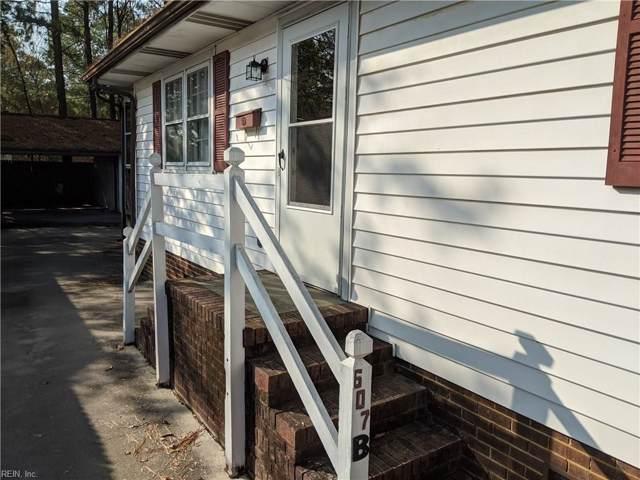 605 Virginia Ave, Suffolk, VA 23434 (#10291797) :: RE/MAX Central Realty