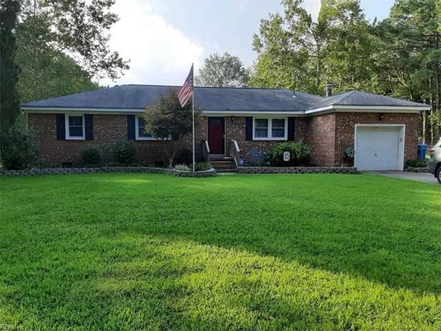 636 Saddlehorn Dr, Chesapeake, VA 23322 (MLS #10291805) :: Chantel Ray Real Estate