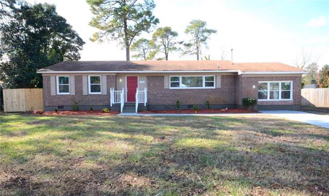 2 Warfield Ct, Portsmouth, VA 23701 (#10291816) :: AMW Real Estate