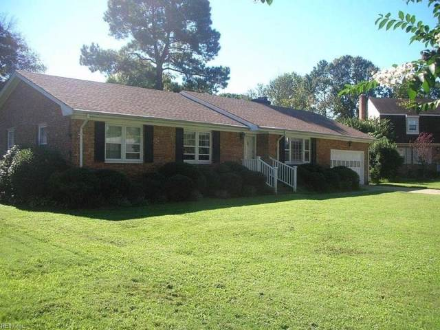 1132 Cresthaven Ln, Virginia Beach, VA 23464 (#10291819) :: RE/MAX Central Realty