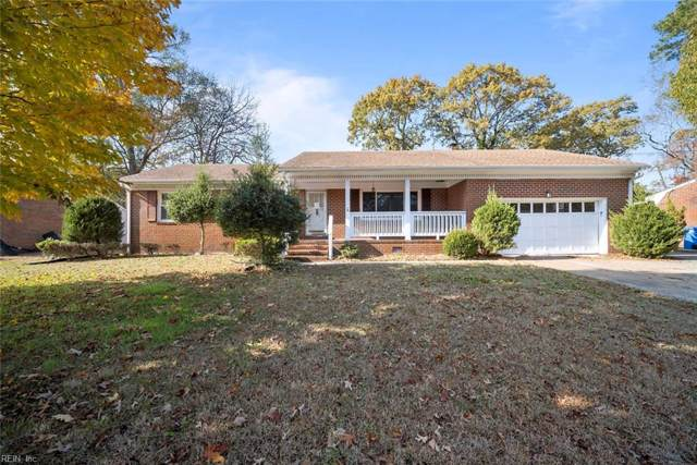 2416 Deerfield Cres, Chesapeake, VA 23321 (#10291822) :: Upscale Avenues Realty Group