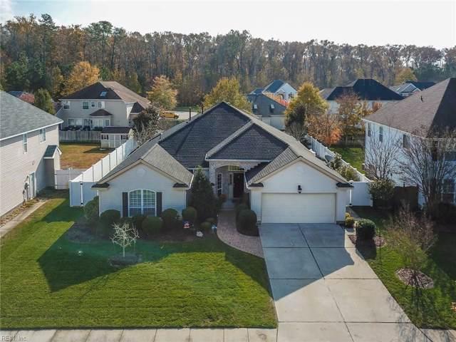 2325 Wallington Way Way, Virginia Beach, VA 23456 (#10291827) :: AMW Real Estate