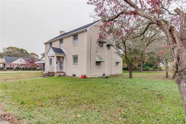301 Grayson St, Portsmouth, VA 23707 (#10291829) :: RE/MAX Central Realty