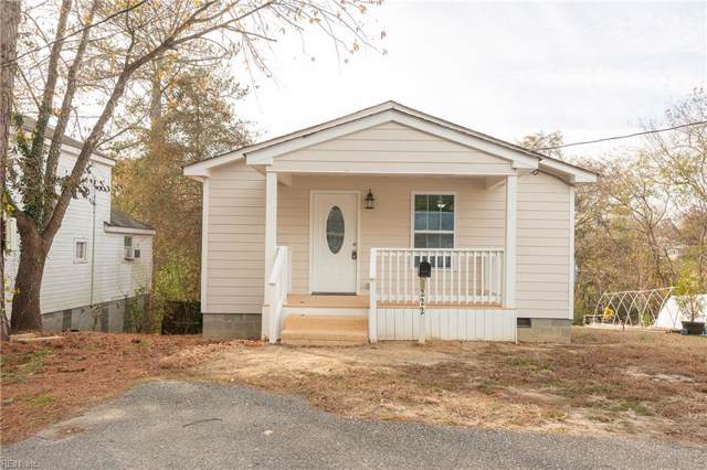 222 Astrid St, Isle of Wight County, VA 23430 (#10291843) :: Abbitt Realty Co.