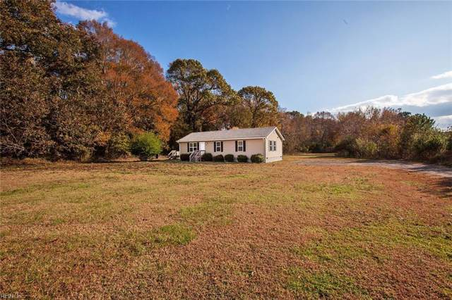 8486 Swanns Point Rd, Surry County, VA 23881 (#10291863) :: Upscale Avenues Realty Group