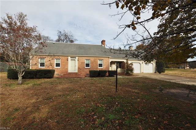102 E Glen Haven Dr, Suffolk, VA 23437 (#10291872) :: Kristie Weaver, REALTOR