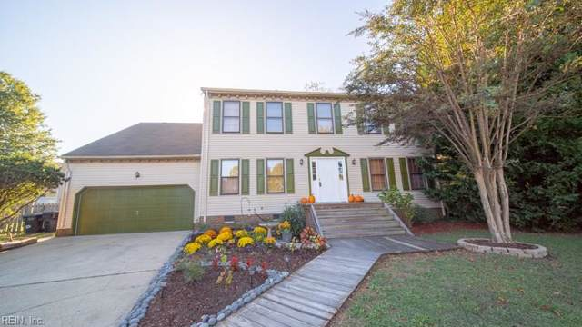 5405 Heatherwood Cir, Virginia Beach, VA 23455 (#10291874) :: Upscale Avenues Realty Group